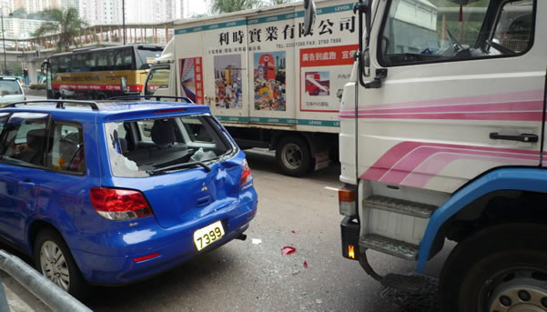 accident motor claims